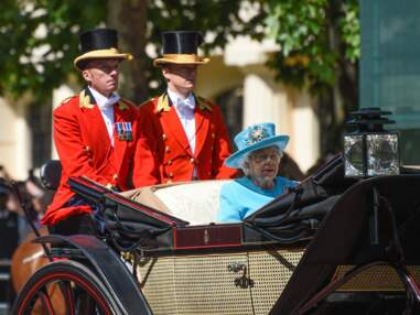 PHOTOS -Pourquoi le Prince Philip était absent à l'anniversaire de sa femme la reine Elisabeth ?