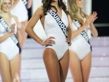 La soirée de Miss France 2013 en robes