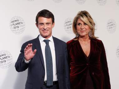 PHOTOS - Manuel Valls et sa compagne Susanna Gallardo à Barcelone