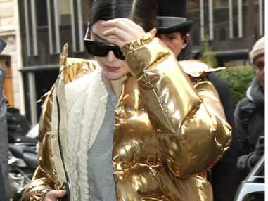 Tendance mode - Avec Kendall Jenner, le sac banane fait son retour
