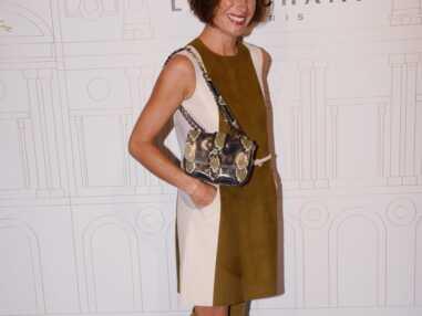 Tina Kunakey, Laury Thilleman, Alessandra Sublet : les stars frenchies stylées de la soirée Longchamp