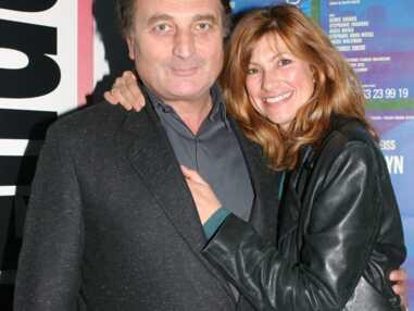 Qui est Patrick Rotman, le mari de la comédienne Florence Pernel