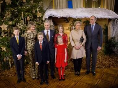 Concert de Noël au Palais Royal de Belgique