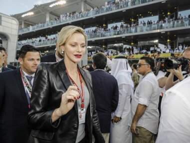 Charlène de Monaco : retrouvailles avec son frère Sean