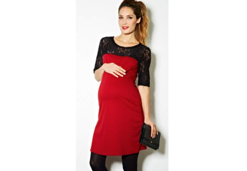 La robe Meteor d'Envie de Fraises – 49,99€