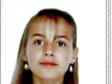 les 45 ans de Letizia D'Espagne