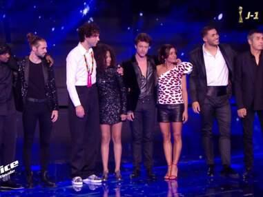 The Voice : Jenifer s'offre une tenue sur mesure pour illuminer la finale