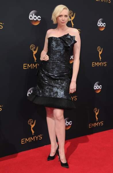 68e cérémonie des Emmy Awards - Gwendoline Christie