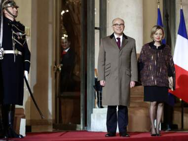 Bernard Cazeneuve et sa femme, un duo toujours aussi complice