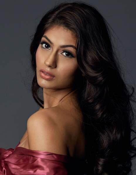 Kiran Jassal, Miss Malaisie