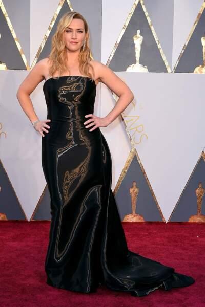 Kate Winslet en Ralph Lauren
