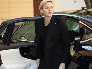 Charlene de Monaco : une si chic princesse