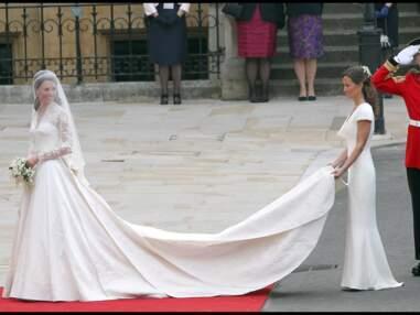 PHOTOS - Quelle robe de mariée pour Pippa Middleton ?