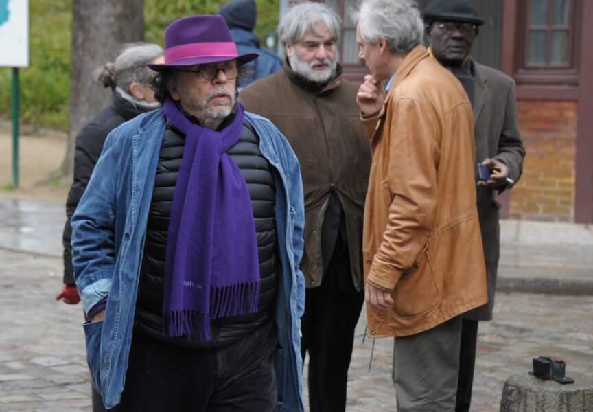 Jean-Michel Ribès