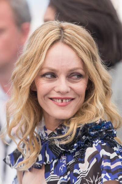 Vanessa Paradis, sublime à 45 ans.