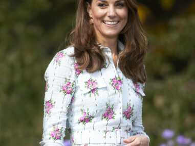 PHOTOS - Kate Middleton en robe Emilia Wickstead pour une apparition surprise au festival Back to Nature