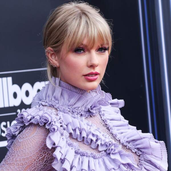 La sublime Taylor Swift.