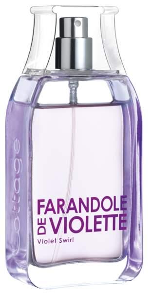 Farandole de Violette, 8,50 €