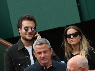 PHOTOS - Amir et Lital à Roland Garros