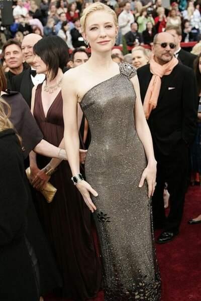 Cate Blanchett - Armani Privé, 170 000 euros