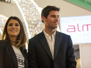 Karine Ferri et Yoann Gourcuff : Plus amoureux que jamais, ils répondent présent pour l'association ELA