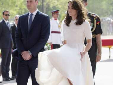 Photos - Rétro 2016 : les tenues les plus sexy de Kate Middleton