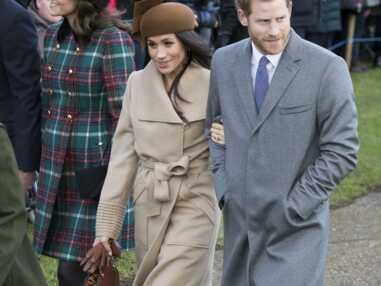Meghan Markle : premier Noël au sein de la famille royale