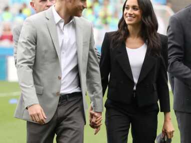 Meghan Markle et Harry bientôt parents ? Les rares confidences du prince