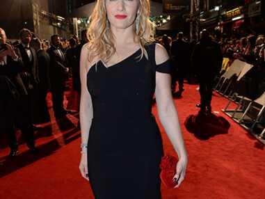 Le tapis rouge des BAFTAs