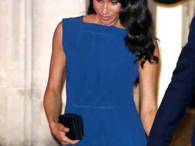 Meghan Markle: une garde robe pas assez anglaise?