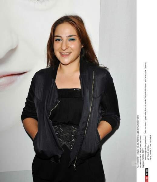 Marilou Berry en 2009