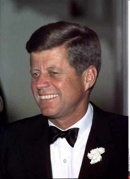 President John F. Kennedy Archive