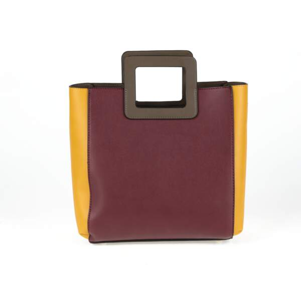Carré, sac Moa, 39,99 € (moa.fr)