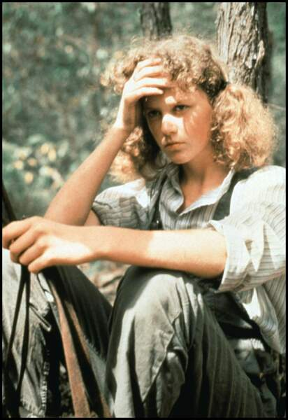 Nicole Kidman (1983)