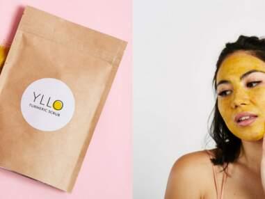 PHOTOS - Focus : les masques insolites qui affolent les beautistas
