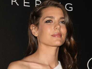 Photos - Anouchka Delon, Nabilla Benattia, Leila Bekhti, Charlotte Casiraghi : les plus belles coiffures du tapis rouge de Cannes