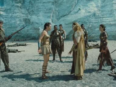 Les tenues féministes de Wonder Woman