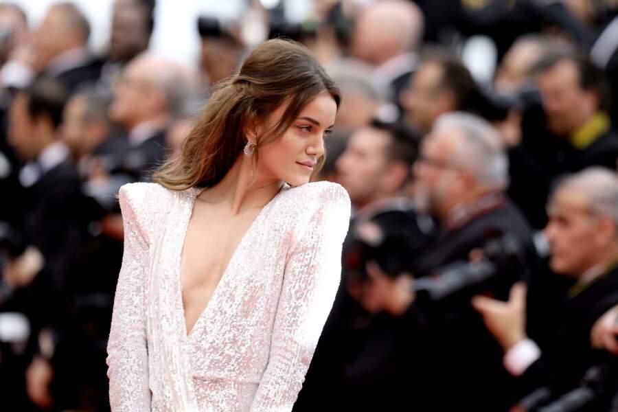 Le Festival de Cannes 2019 débute mal pour cette ravissante femme