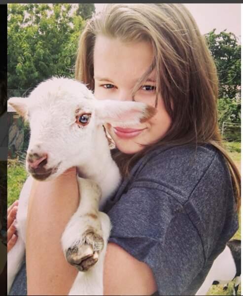Même les agneaux méritent de l'attention