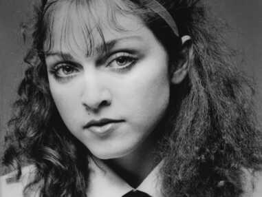 Photos - Madonna a 60 ans : son évolution beauté