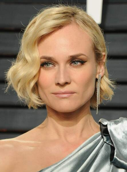Le cat eyes de Diane Kruger