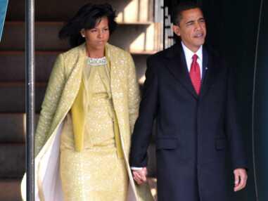8 années de glamour avec Michelle Obama