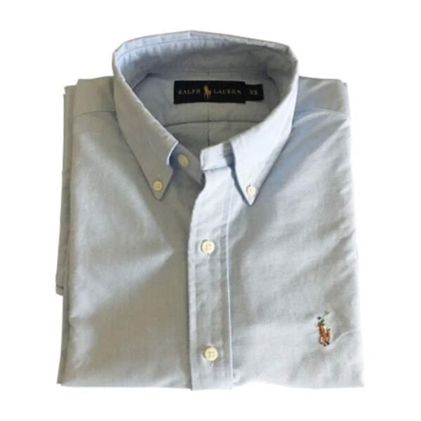 Chemise Ralph Lauren  69€ au lieu de 109