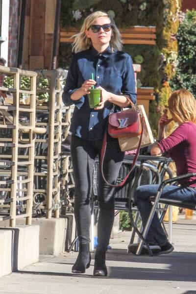 Kirsten Dunst accro aux green juice pour rester en forme