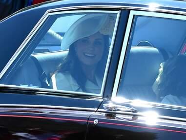 PHOTOS - Mariage de Meghan et Harry : la tenue de Kate Middleton qui dérange