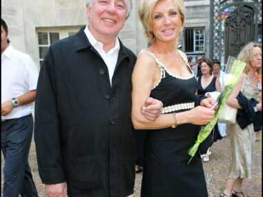 Evelyne Dheliat fête ses 70 ans, retour sur une année marquée par le deuil de son mari