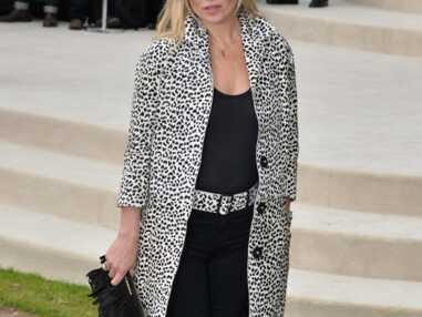 Kate Moss, Jane Fonda, sortent les griffes en léopard