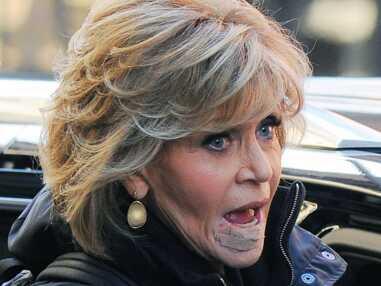 Jane Fonda s'est faite opérer de la lèvre pour un cancer