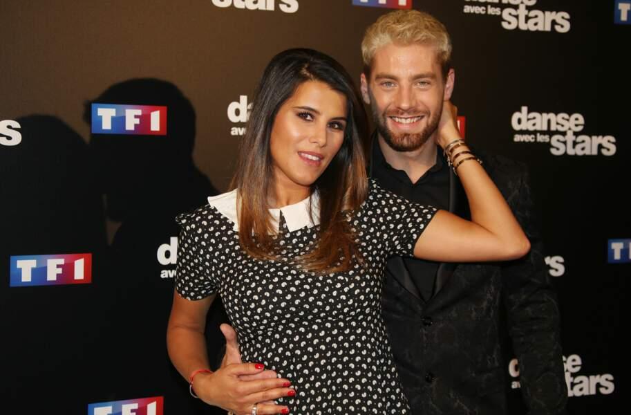 """En 2016, Karine Ferri participe à la saison 7 de """"Danse avec les Stars"""", avec pour partenaire Yann-Alrick Mortreuil"""