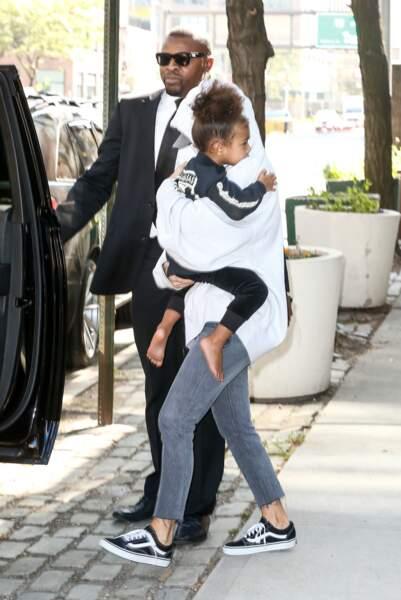 Kim Kardashian : sa première apparition depuis le braquage